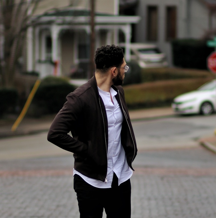 2a268a9e5 Bomber Season Part 5: Vegan Suede, is this a thing? – The Science of ...